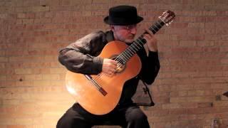 Can't Help Falling in Love, Michael Lucarelli, guitar