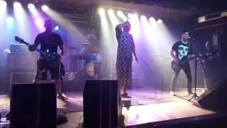 KSF* - Ovelha Negra (live RMA)
