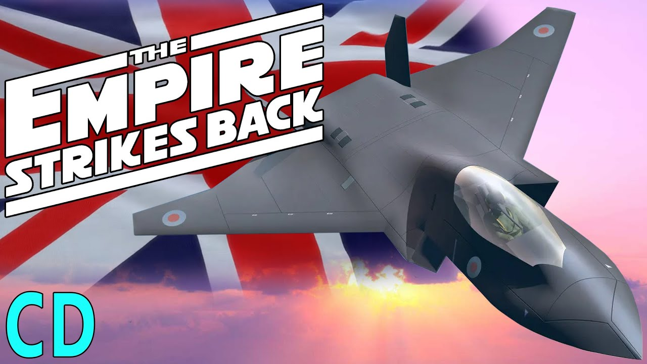 What Happened to the British Aircraft Industry?