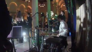 Vivir mi Vida (Marc Anthony) Live Drum Cover