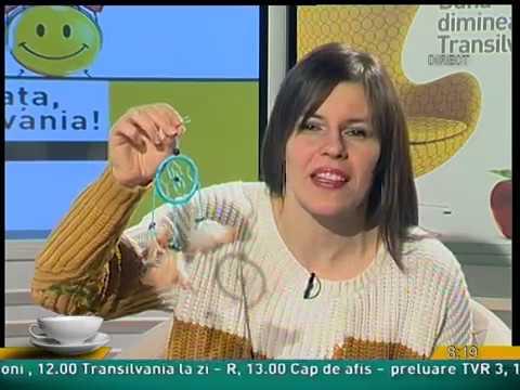 Buna dimineata Transilvania din 13 ianuarie 2017