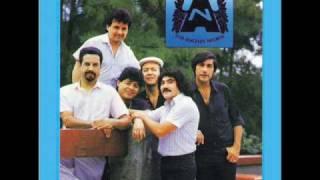 Los Angeles Negros- Adios Amor Amante