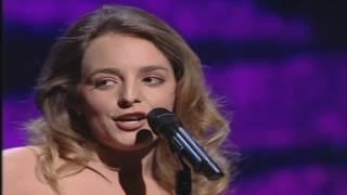 Eurovision 1995 Spain - Anabel Conde - Vuelve conmigo (2nd)