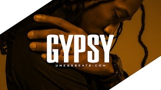 "Future type beat 2017 ft Migos | Instru type SCH - ""GYPSY"" Trap Beat Instrumental"