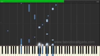 Laura piano cover (David Raksin)