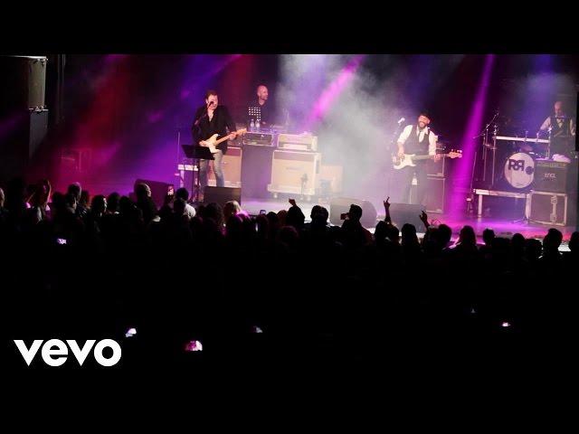 Video de Mustang Shelby, Revólver
