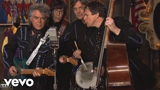 Marty Stuart And His Fabulous Superlatives - Walking In Jerusalem (Just Like John)(Live)