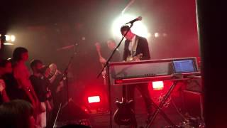 DRANGSAL - Will Ich Nur Dich Live @ Bremen Lagerhaus 10.3.17