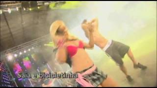 Dança da Bicicletinha - Bonde do Forró