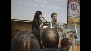 Fernanda Brum e Emerson Pinheiro - Amar Você