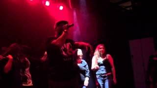 Kutt Calhoun - Bump Rock Bitch