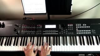 City of Stars (La La Land) - Justin Hurwitz (Piano Cover) + Sheets