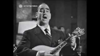 Carlos Ramos - Quadras soltas
