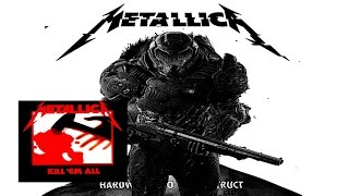 Metallica - Hardwired (Kill 'em All Cover / Remake)