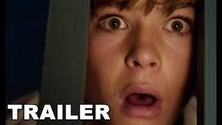 La Niñera - Trailer Subtitulado 2017