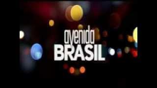 Trilha sonora OFICIAL Avenida Brasil Vem dançar com Tudo (Kuduro)