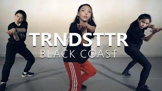 [ Master Class ] Black Coast - TRNDSTTR / Choreography . PK WIN