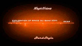 【HD】 COSMIC GATE - Exploration Of Space (DJ Isaac Edit)