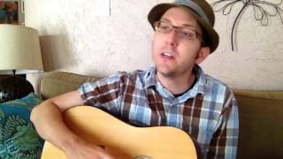 (224) Zachary Scot Johnson Dan Fogelberg Cover The Leader of the Band thesongadayproject