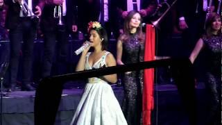 Angela Aguilar - Como La Flor