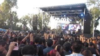 La Tocada Fest 2014 - Panteon Rococo - Esta Noche
