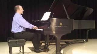 Georg Friedrich Handel, Aylesford Piece (Gavotte in g minor)