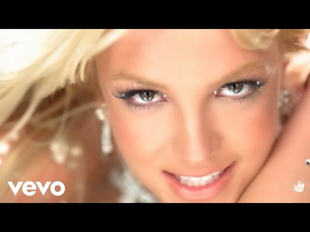 Video oficial de Toxic de Britney Spears