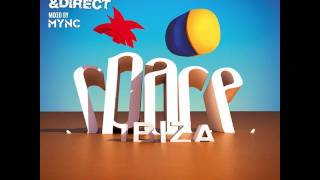Cr2 presents Live & Direct: Space Ibiza 2011 - Mixed by MYNC