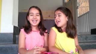 Ísis e Isadora - Menino da porteira
