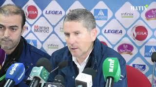 """Juan Carlos Garrido : """"Maintenant, les équipes jouent contre nous avec une motivation spéciale"""""""