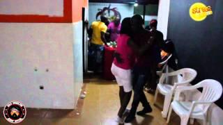 Toques de Semba - Festa da Family Fine - Kelly Stress Pro 2012