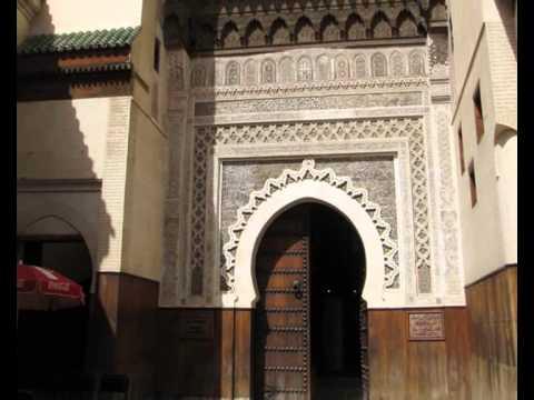 FEZ – Maroko