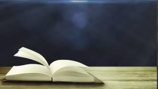 biblia aberta background com efeitos