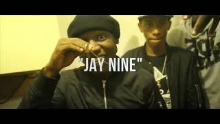 """Rich Boy JayNine """"JayNine Flow"""" From Director HellReilVisuals"""