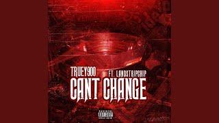 Can't Change (feat. Landstrip Chip)