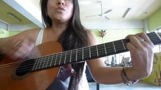 Soñar contigo- Rozalen (cover ekid)