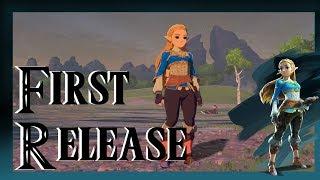 Download The Zelda Mod!
