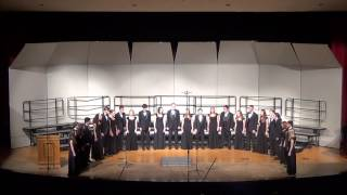 "BVNW Chamber Singers - ""Walking On The Green Grass"" 