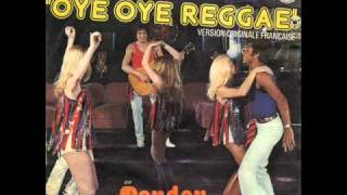 DOUDOU - OYE OYE REGGAE (MAX ROMEO - ONE STEP FORWARD)