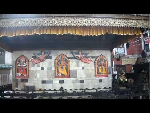 Bhatbhateni Temple,www.buddhanepaltrek.com