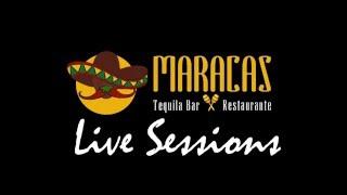 Maracas Live session-Rita Barrota