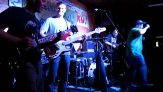 Your Ugly ... Mr. Pickle live @ Don Pedro's 9/29/12