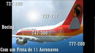 TAAG promo Português (short version)