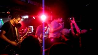 Palisades- The Rise Live 5-27-12
