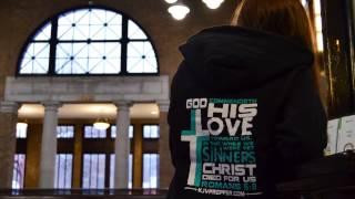 KJV PREPPER: LOVE, CHRIST DIED FOR US