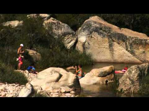 Banstiaanskloof – South Africa Travel Channel 24