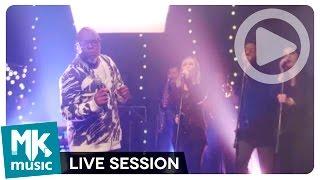 O Rei Está Voltando - Kleber Lucas (Live Session)