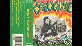 Thompson - Bojna Čavoglave - (Audio 1991)