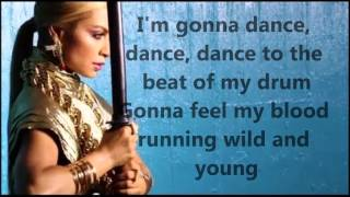 Warrior Lyrics - Havana Brown