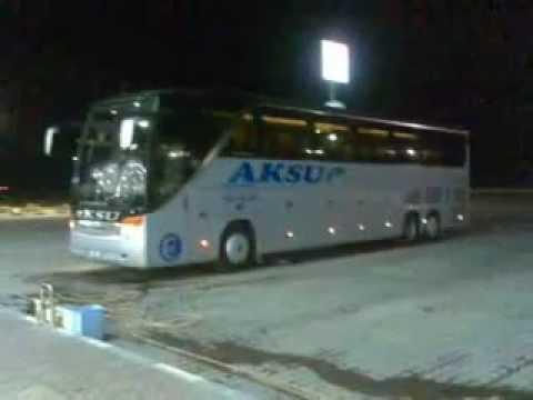 çılgın otobüs sürücüsü istanbul ankara otobüs seferleri otobüs bileti